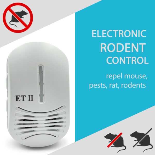ET Pest Control II (Rodent Targeting System)
